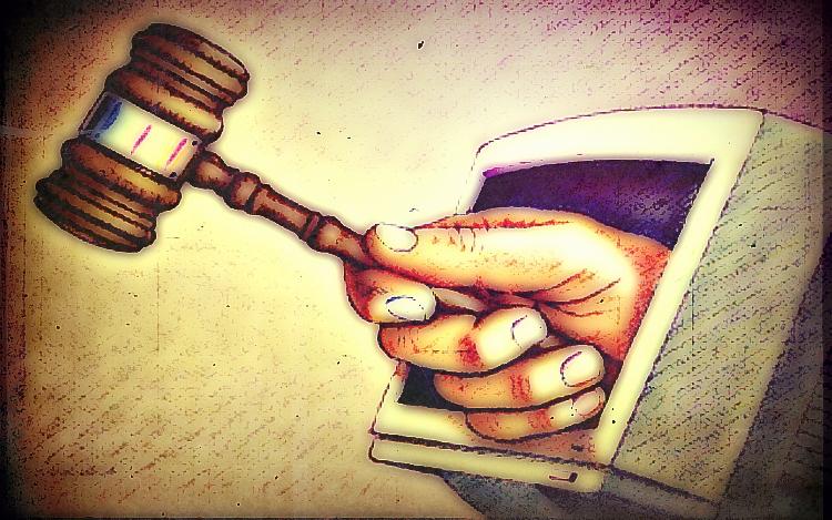 она Как защищаться в суде самому Посмотри