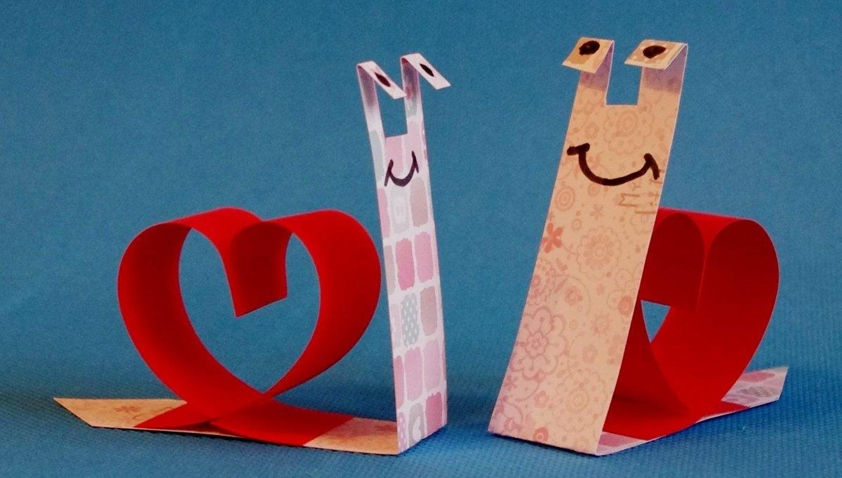 открытки на день святого валентина из картона такую весёлую
